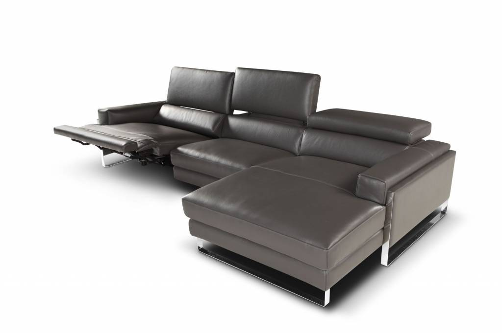 Romeo Electric Recliner Sofa