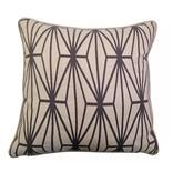 Kenzi Geometric Pillow