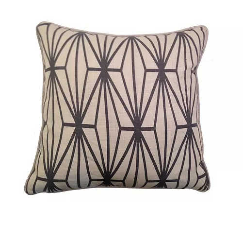 Kenzi Geometric Pillow