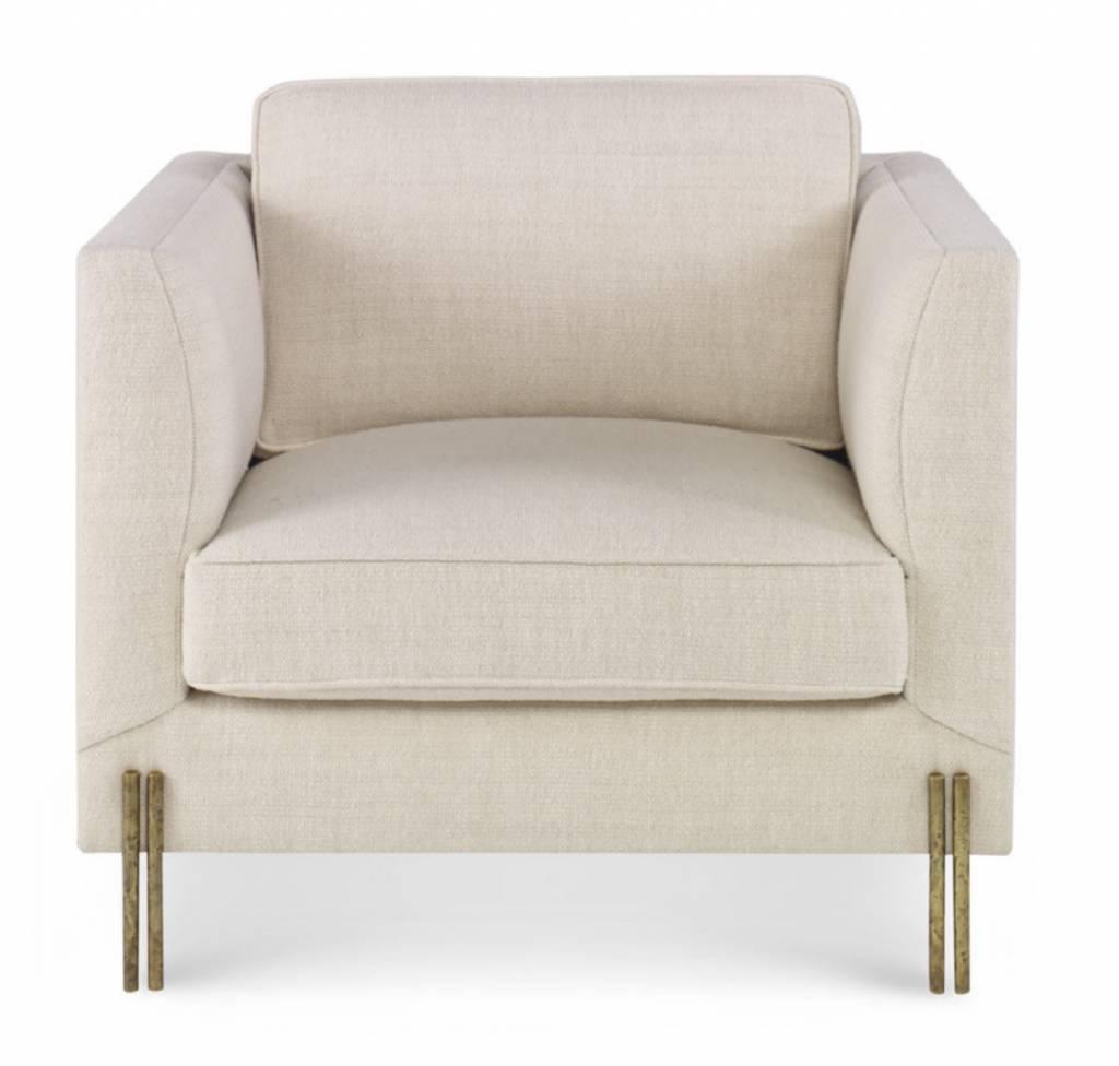 Melange Club Chair