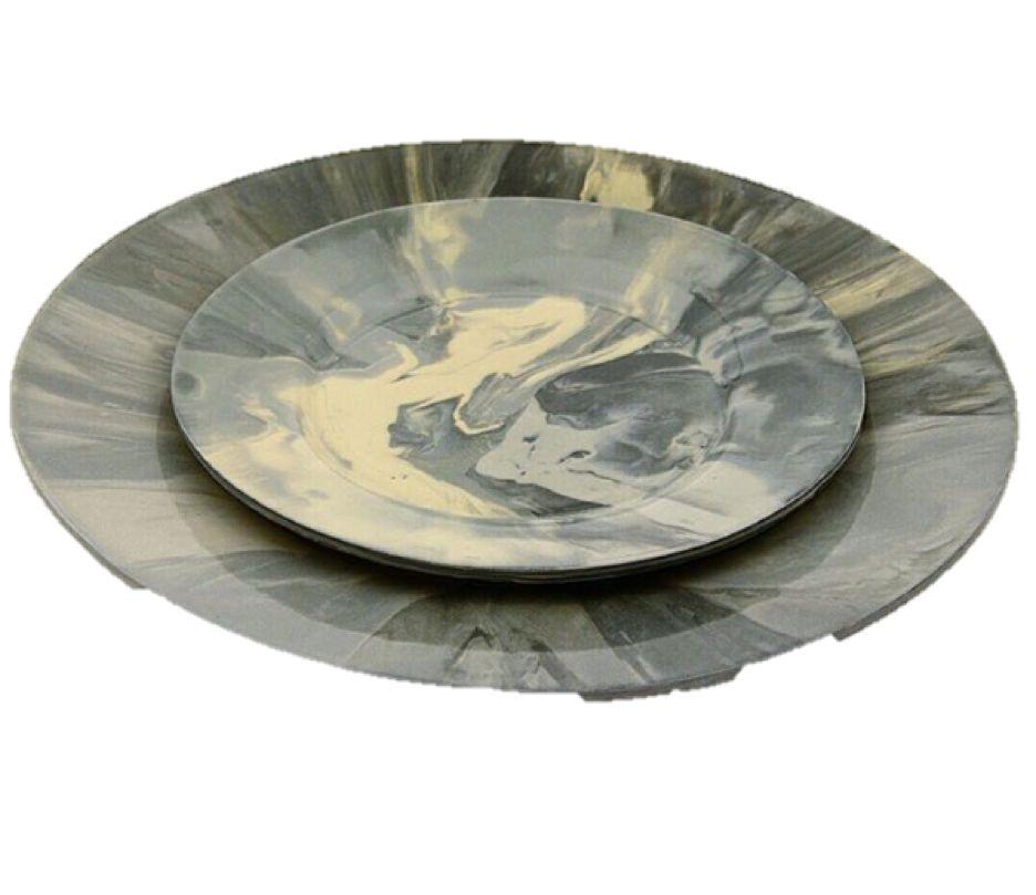 Edgewood Salad Plate