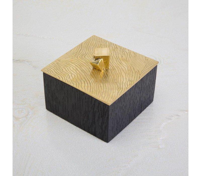 Lustre Jewlery box