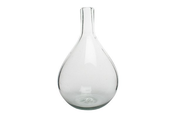 Porcio Glass Vase Small