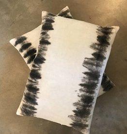 Taiga Pillow- Gray