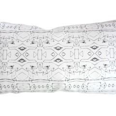 Akimbo-5 14x24 Pillow