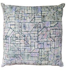 Akkadian Cameo 20 x 20 Pillow