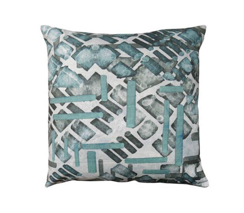 Stele Pillow | Sage