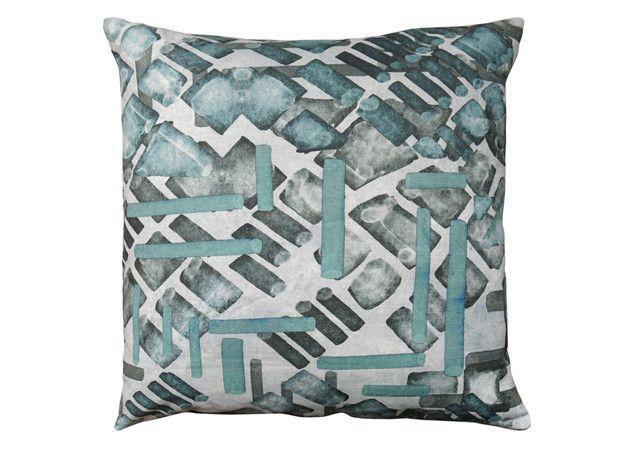 Stele Sage 20 x 20 Pillow