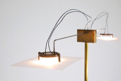 Folio Desk Lamp