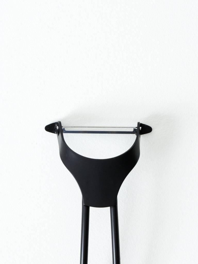 Peeler Standard, Matte Black