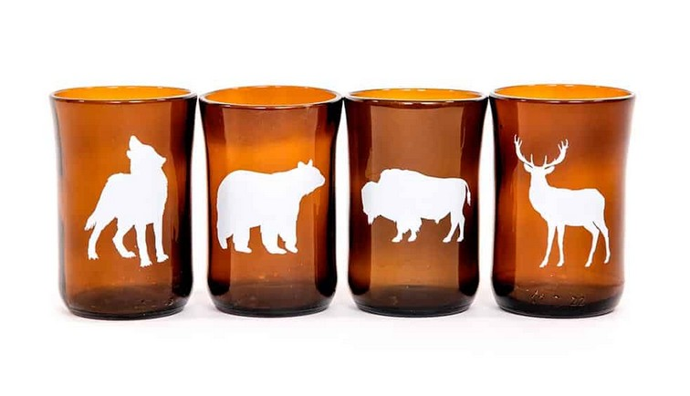 Rewine Bison Cup