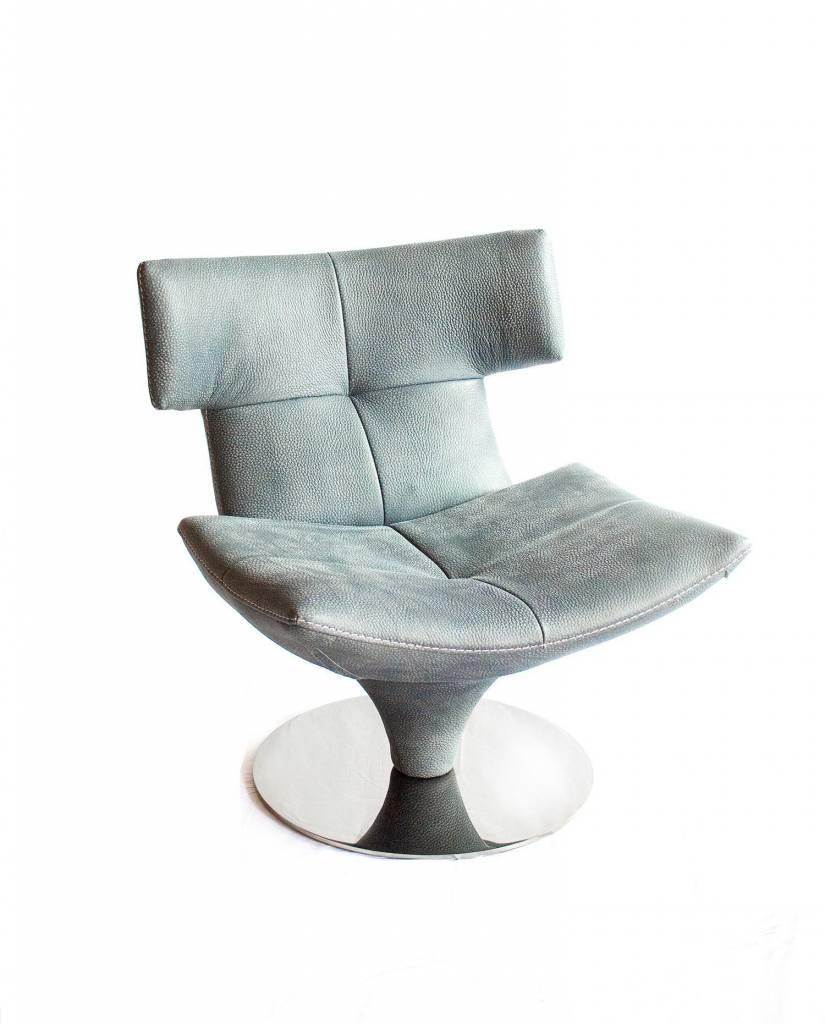 Harley Revolving Armchair