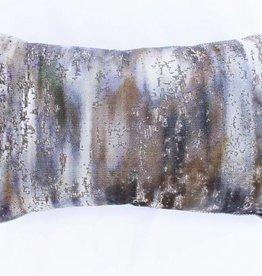 Mossy Lumbar Pillow