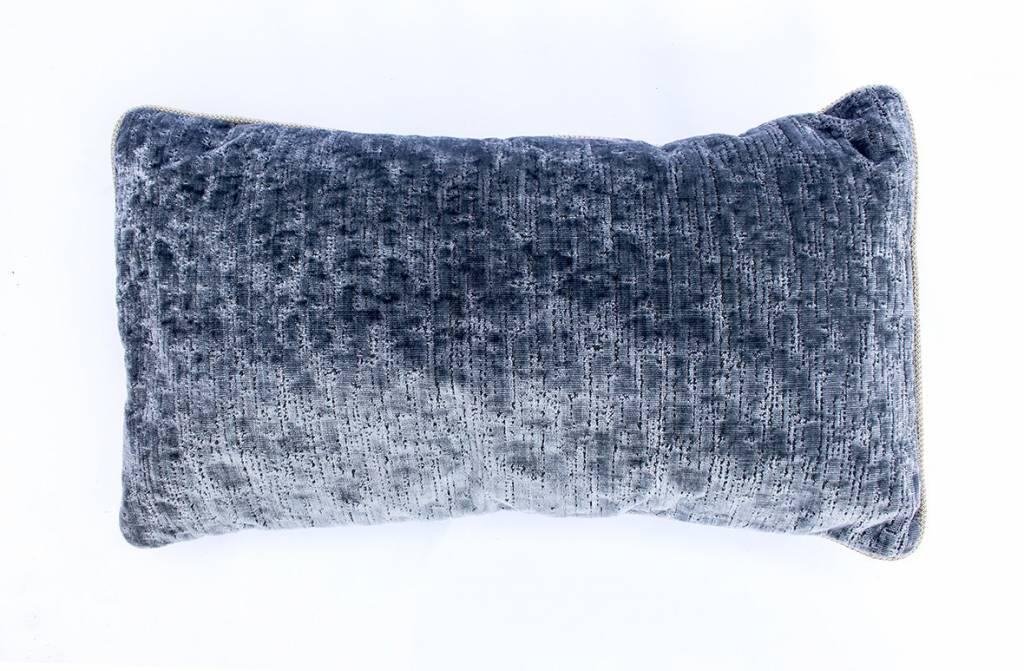Aqua Lumbar Pillows