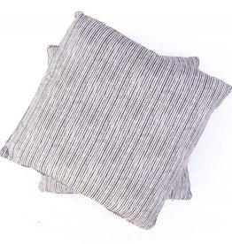 Blue/Grey Pillow 18x18