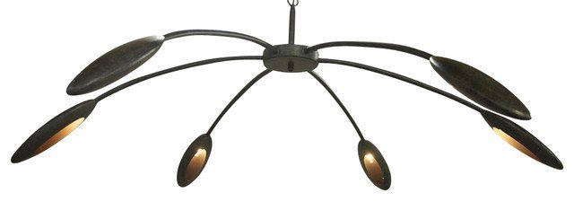 Rufus Chandelier - Large