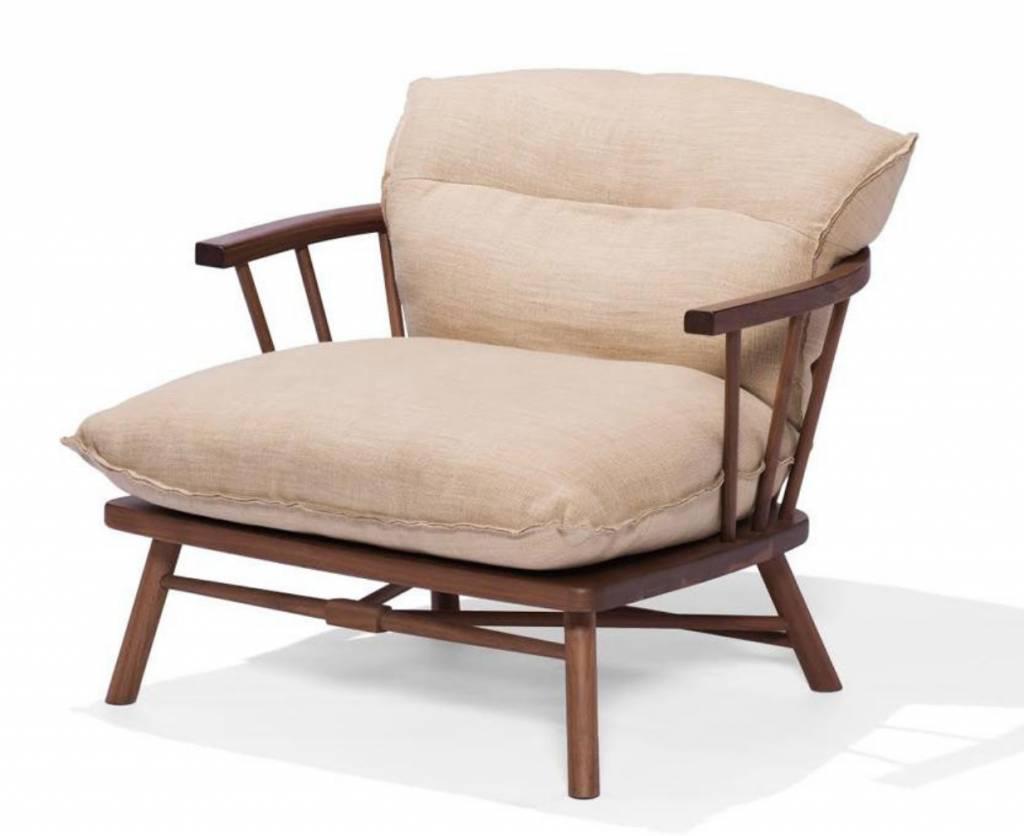 Neo Shaker Chair-Black