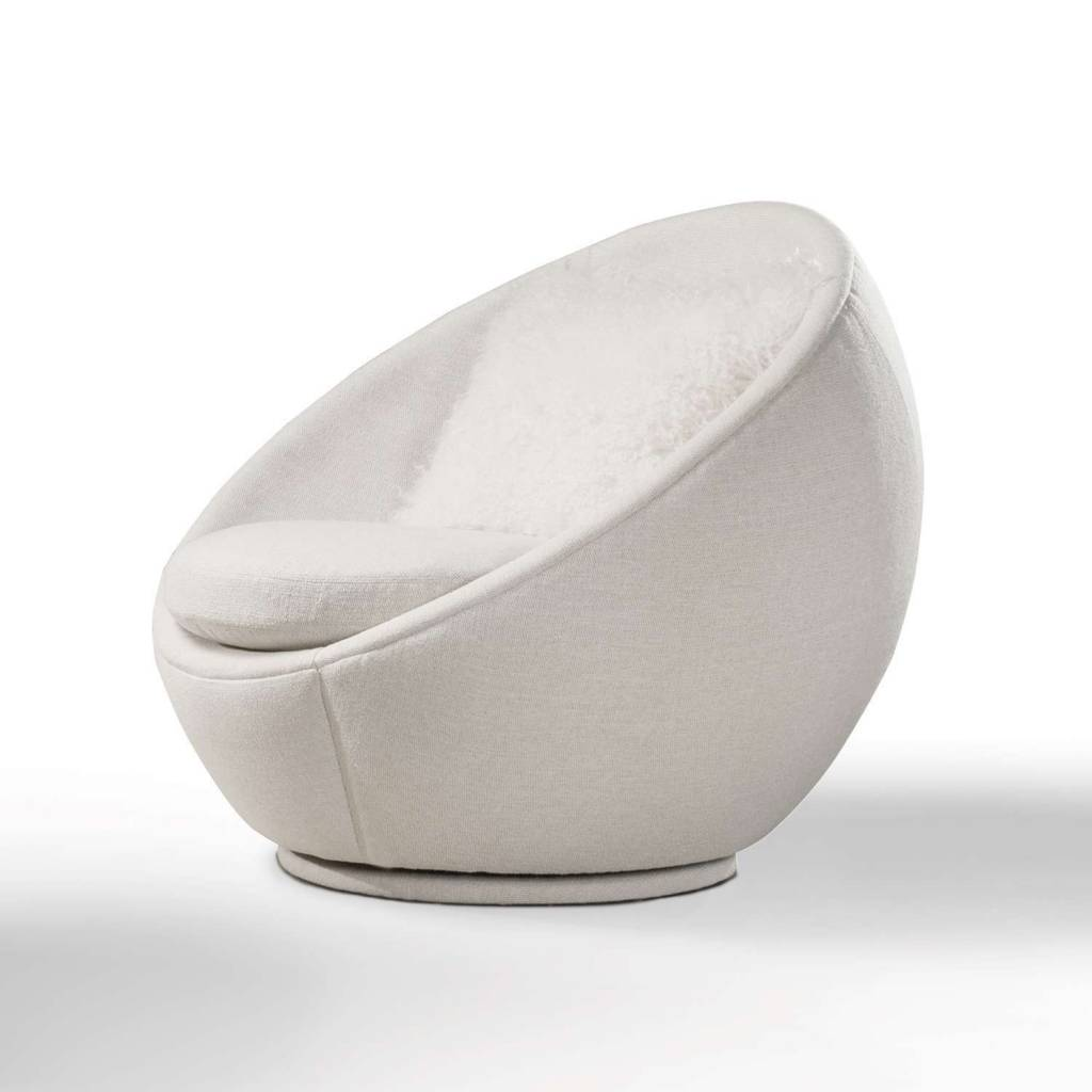 Egg Swivel Chair