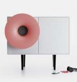 Miniforms Caruso Cabinet w/Bluetooth Speaker
