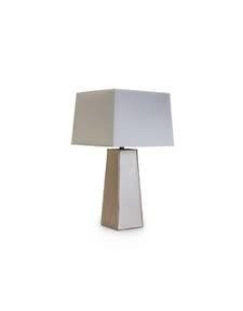 Sicily Table Lamp-Black