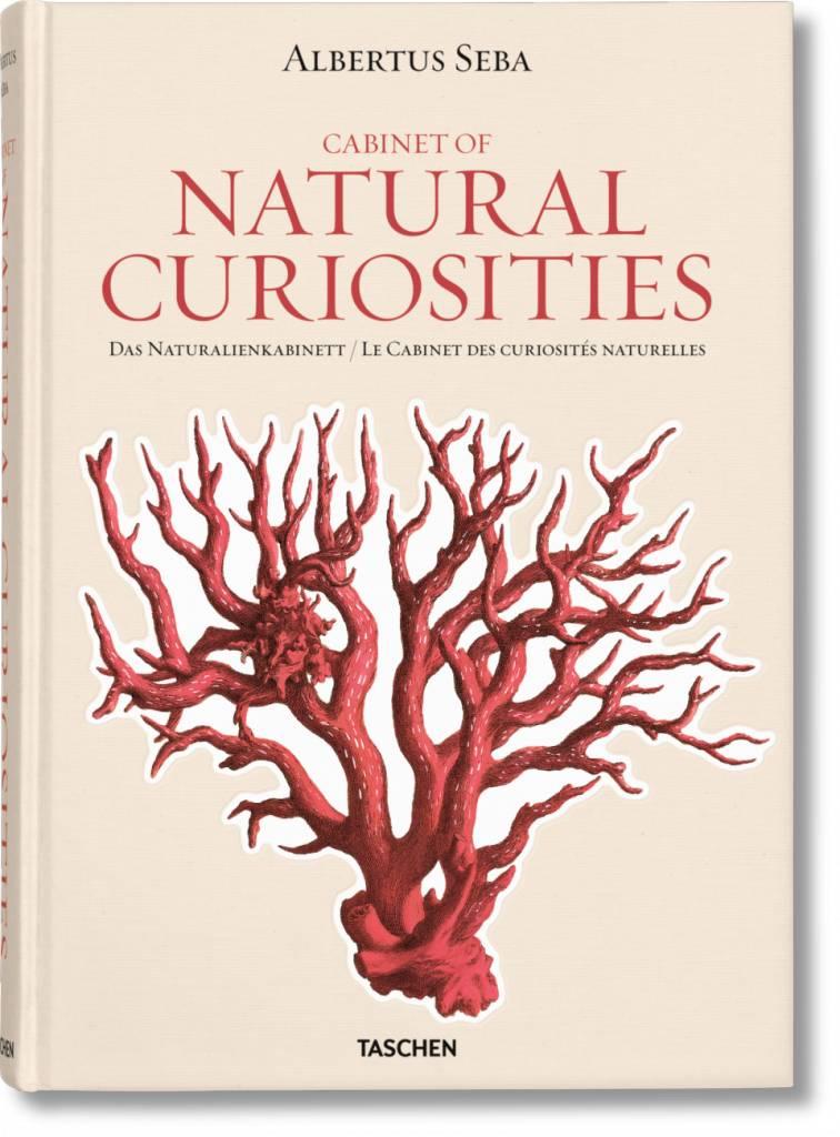 Seba Natural Curiosities