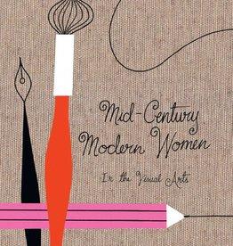 Mid Century Modern Women