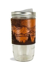 Tactile Park Travel Mug Natural
