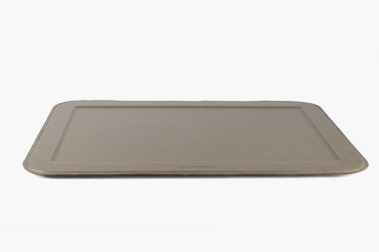 DD XL Rectangular Tray - Grey
