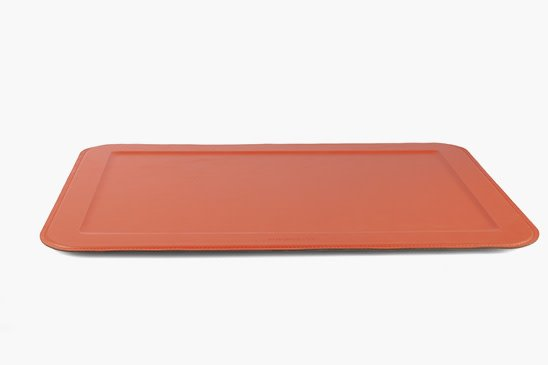DD XL Rectangular Tray - Orange
