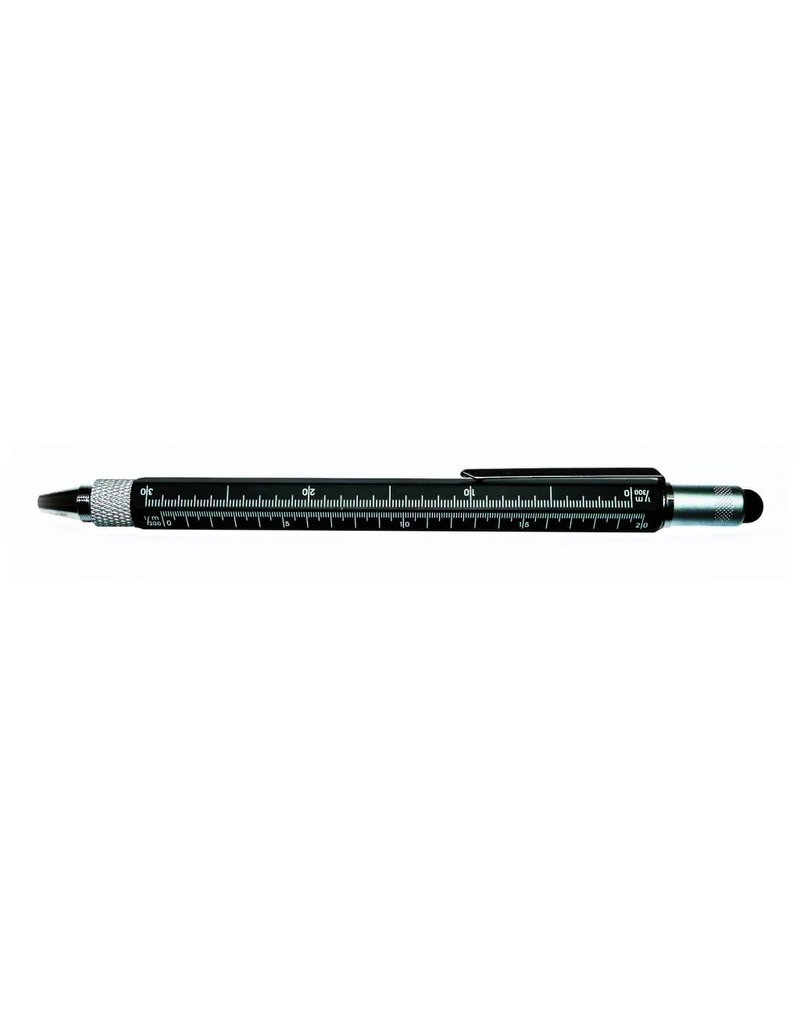 Iron Glory Tool Pen, Black
