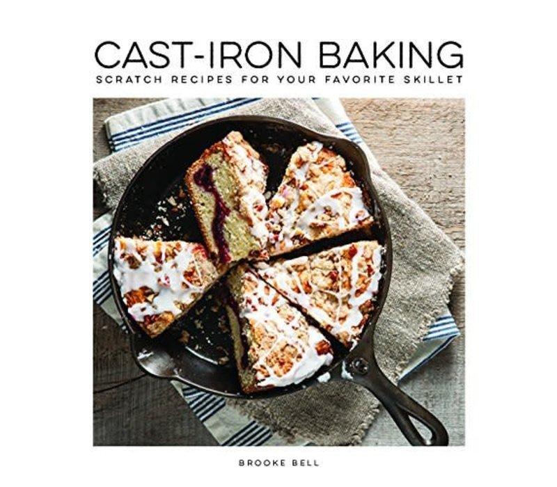 Cast Iron Baking