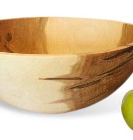 "Stinson Round Maple 19"" Bowl"