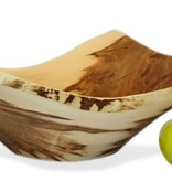 Stinson Square Maple Bowl