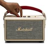 Kilburn Cream Speaker - Marshall Speakers
