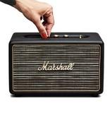 Acton WiFi Black Speaker - Marshall Speaker