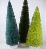 Green Large Spectrum Trees s/o 3- CF