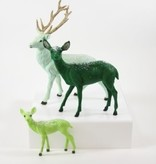 Green Deer Family s/o 3 - CF