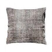 Neem Murji Wool Pillow 19x19 - Brown