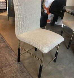 Revello Dining Chair Ebonized Walnut