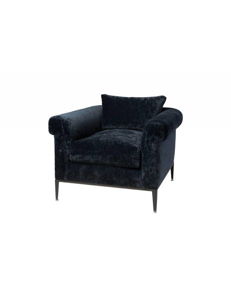 Henry Chair   Black
