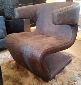 Dean Revolving Little Armchair