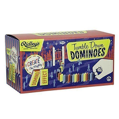 House of Novelties Tumble Down Dominoes