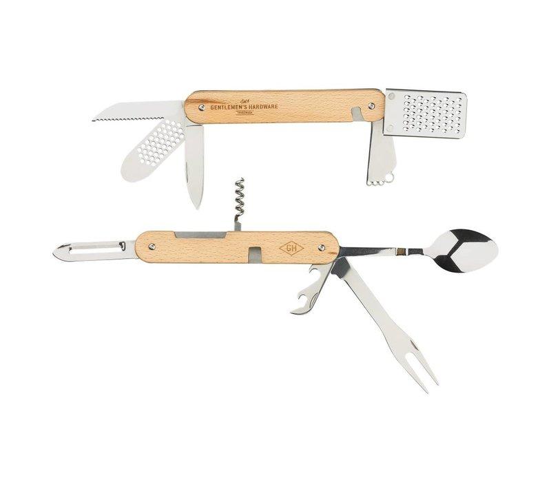 Kitchen Multi-Tool