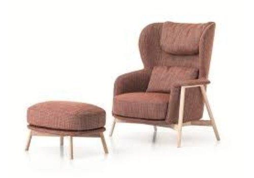 Saba | Kepi Bergere Vegas Chair