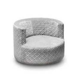 Chance Swivel Tub Chair
