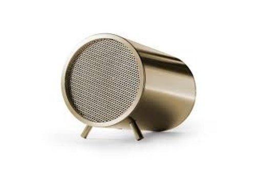Tube Bluetooth Speaker,  Brass