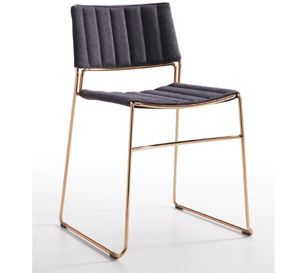 Slim S TS Chair