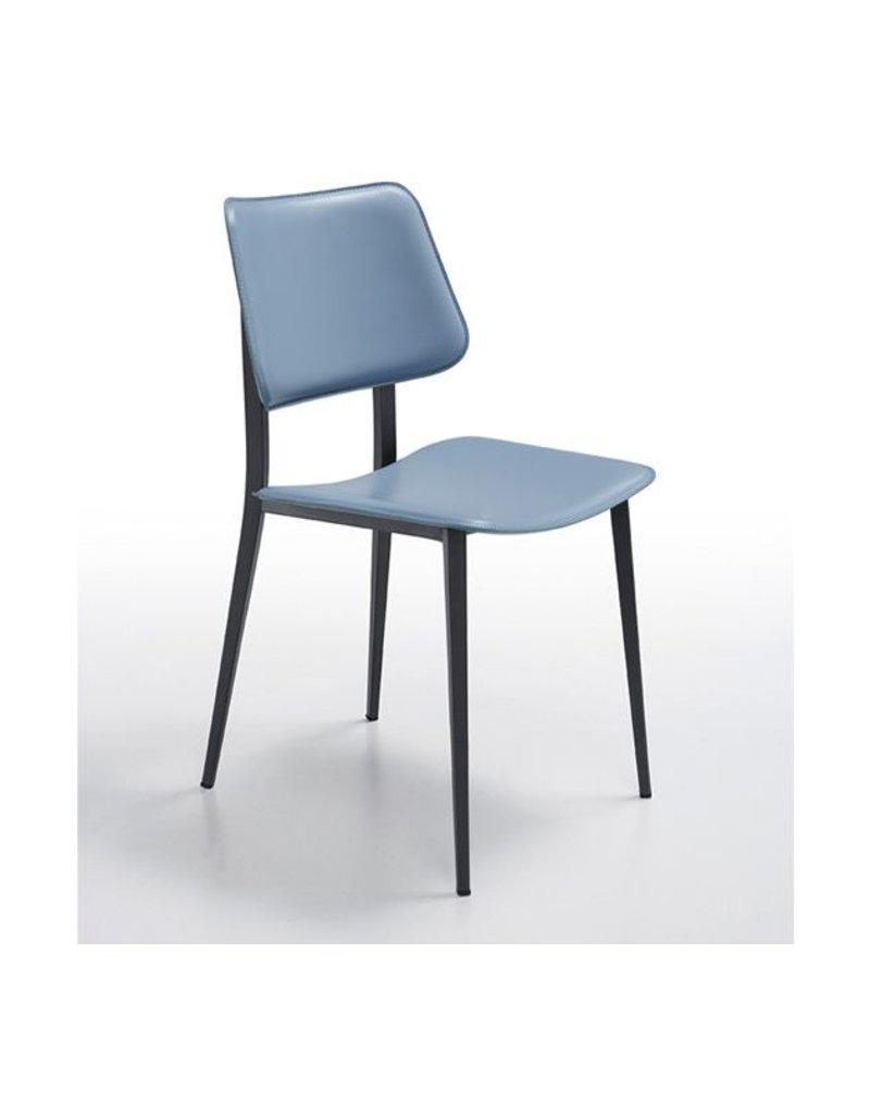 Midj   Joe Chair   Blue