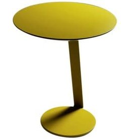 Giro Table Ocra