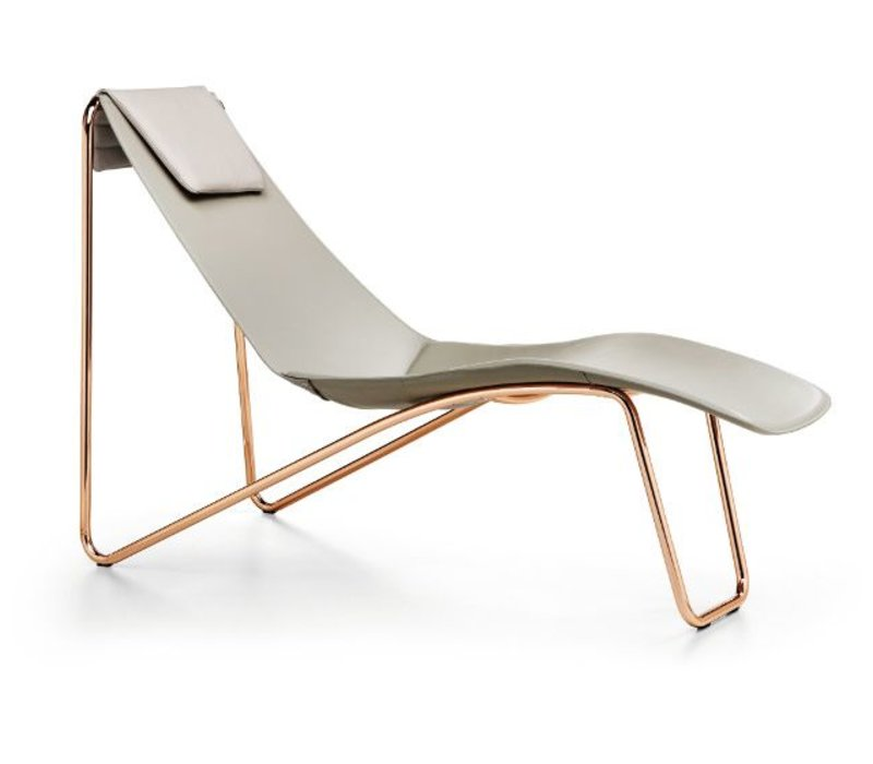 Midj | Apelle Lounge Chair